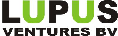 logo lupus ventures